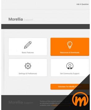 Morellia